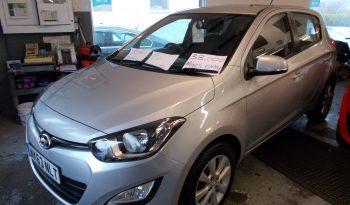 Hyundai i20 1.1CRDi ( 74bhp ) 2012MY Active