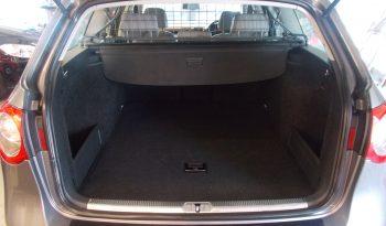 Volkswagen Passat ESTATE 2.0TDI DPF ( 170PS ) 2007MY SEL full