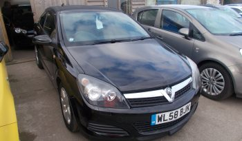 Vauxhall/Opel Astra 1.4i 16v Sport 2008MY Breeze full