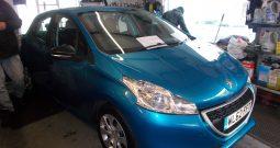 Peugeot 208 1.4 HDI ACCESS