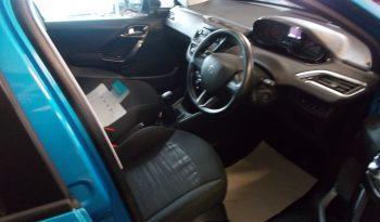 Peugeot 208 1.4 HDI ACCESS full