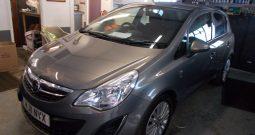 Vauxhall/Opel Corsa 1.3CDTi 16v ( 75ps ) ( a/c ) ecoFLEX 2011.5MY Excite