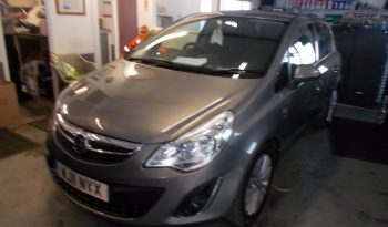 Vauxhall/Opel Corsa 1.3CDTi 16v ( 75ps ) ( a/c ) ecoFLEX 2011.5MY Excite full