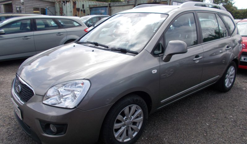 Kia Carens 1.6CRDi ( 7st ) 2011MY 2 full