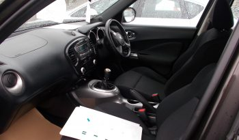Nissan Juke 1.5dCi ( 110ps ) Acenta full