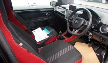 Skoda Citigo 1.0 MPI ( 60ps ) 2016MY Monte Carlo full