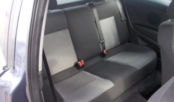 Peugeot 206 2.0HDi 90 ( a/c ) 2004MY S full