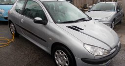 Peugeot 206 2.0HDi 90 ( a/c ) 2004MY S