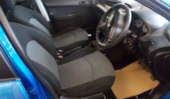 Peugeot 206 1.4HDi 70 2005MY S full