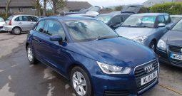 Audi A1 1.6TDI ( 116ps ) ( s/s )
