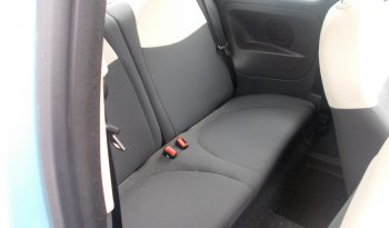 Fiat 500 1.2 ( 69bhp ) ( s/s ) LOUNGE, 3DR, H/B,BLUE, 25000 MILES ONLY, £30 ROAD TAX, VERY CLEAN EXAMPLE full