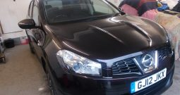 Nissan Qashqai+2 1.5dCi 2WD 2010MY N-TEC, 5DR, H/B, NIGHTSHADE MET, 7SEATER, VERY CLEAN EXAMPLE
