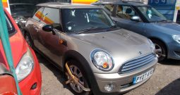 Mini Mini 1.4 ( Pepper ) One, 3DR, H/B, SILVER MET, LOW MILES, VERY CLEAN EXAMPLE