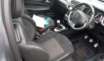 Citroen DS3 1.6HDi 110 DSport, 3DR, H/B, GREY MET, LOW MILES, £30 ROAD TAX, VERY CLEAN EXAMPLE full