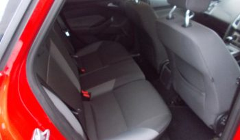 Ford Focus 1.6TDCi ( 95ps ) 1560cc 2012.25MY Edge, 5DR, H/B, RED, LOW MILES, £20 ROAD TAX, VERY CLEAN EXAMPLE full