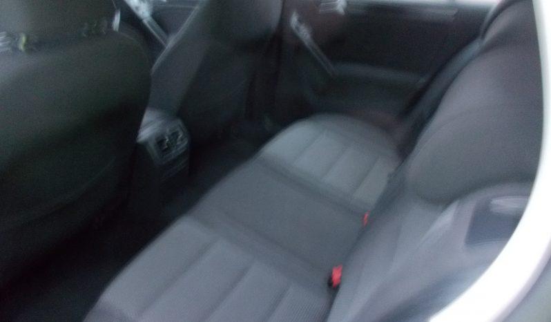 Volkswagen Golf 1.6TDI ( 105ps ) MK6 2009MY SE, 5DR, H/B, BLUE MET, £30 ROAD TAX, VERY CLEAN EXAMPLE full
