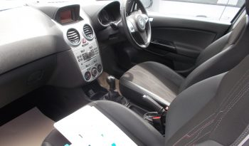 VAUXHALL CORSA 1.4 ACTIVE, 5DR, H/B, WHITE, CORNISH, 41000 MILES ONLY, VERY CLEAN EXAMPLE full