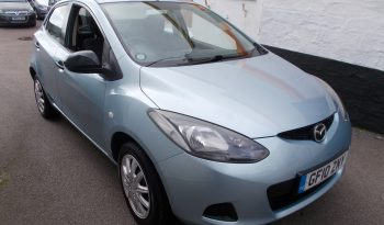 MAZDA 2 1.3 TS, 5DR, H/B, ICE BLUE MET, VERY CLEAN EXAMPLE full