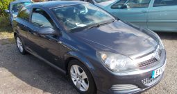 Vauxhall/Opel Astra 1.4i 16v Sport 2010MY Active, 3DR, H/B, GREY MET, LOW MILES, VERY CLEAN EXAMPLE