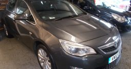 VAUXHALL ASTRA 1.3 CDTI SE, 5DR, H/B, £20 ROAD TAX, VERY CLEAN EXAMPLE