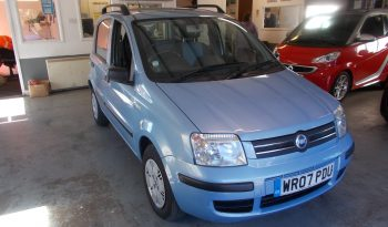 FIAT PANDA 1.3 MULTIJET, 5DR, H/B, BLUE MET, 71000 MILES ONLY, £30 ROAD TAX, VERY CLEAN EXAMPLE full