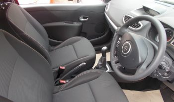 RENAULT CLIO 1.2 EXPRESSION PLUS, 3DR, H/B, BLACK MET, 35000 MILES ONLY, VERY CLEAN EXAMPLE full