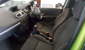 RENAULT CLIO 1.5 DYNAMIQUE TOMTOM SPORT TOURER, 5DR, H/B, ESTATE, LOW MILES, £20 ROAD TAX, VERY CLEAN EXAMPLE full