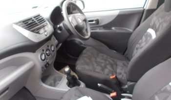 SUZUKI ALTO SZ2 1.0, 5DR, H/B, WHITE, 41000 MILES ONLY, £20 ROAD TAX, VERY CLEAN EXAMPLE full