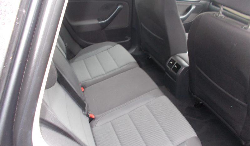 VW GOLF 1.6 TDI AUTO ESTATE, 5DR, H/B, GREY MET, LOW MILES, VERY CLEAN EXAMPLE full